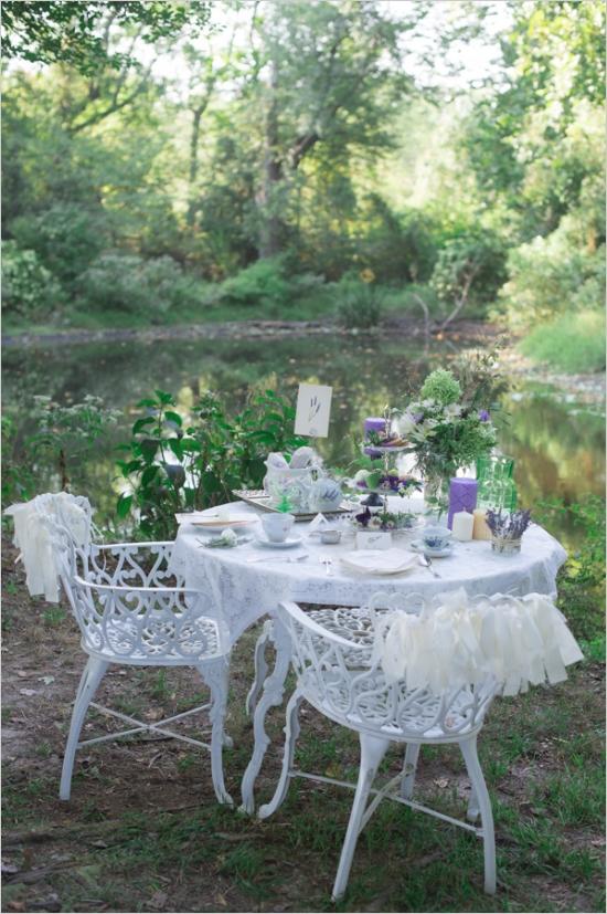 wedding location lavander