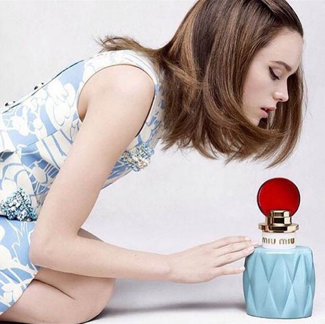 fragranza miu miu 2015