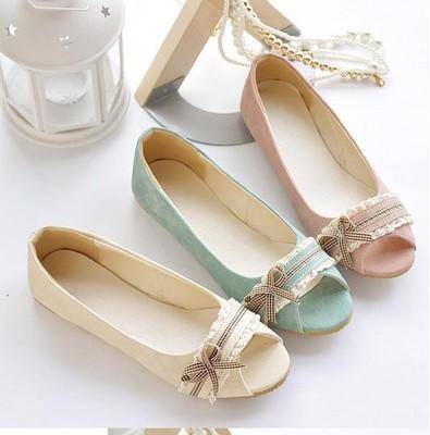 bridal flat color