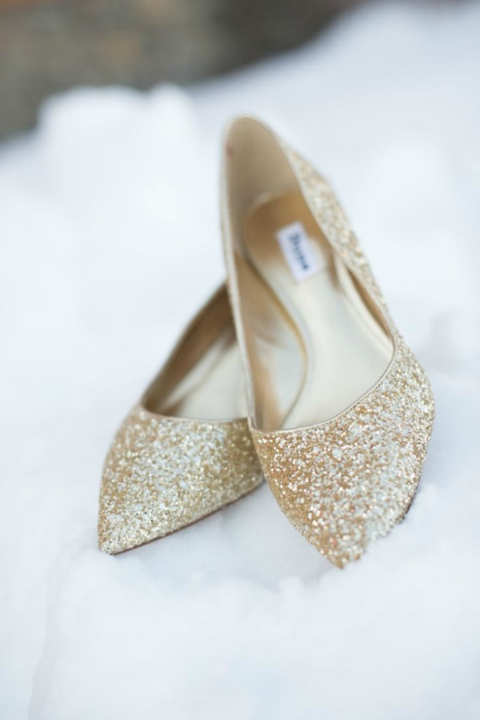 flat shoes wedding