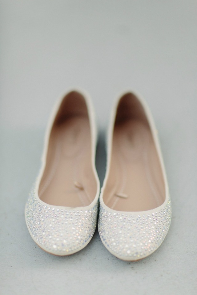 flats sposa