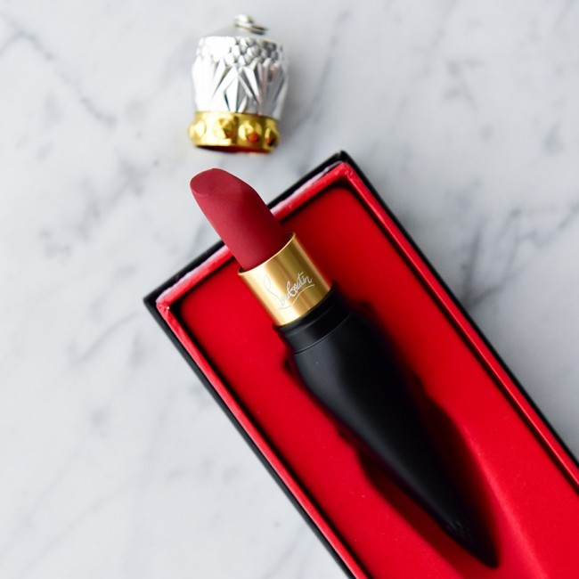 rossetto christian louboutin