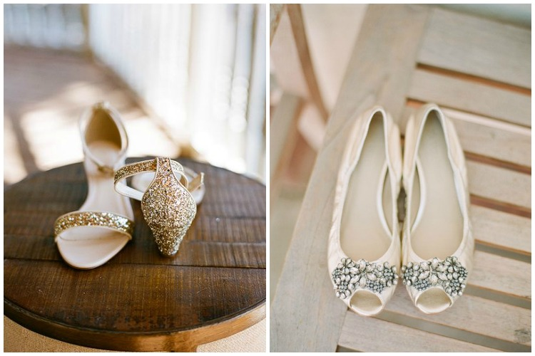 wedding shoes flat