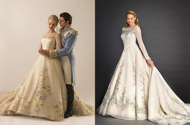 abito-sposa-alfredo-angelo-disney-cenerentola