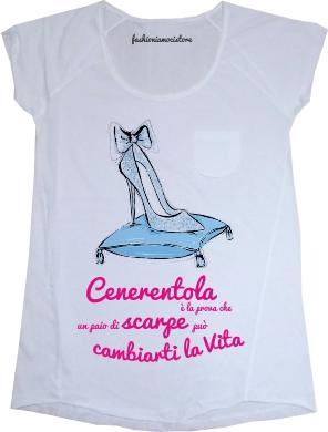 art-002-t-shirt-scarpetta-cenerentola-fashioniamocistore