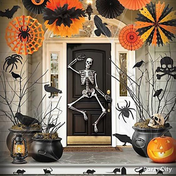 halloween-2015-home -decor