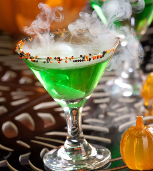 halloween-green-drink