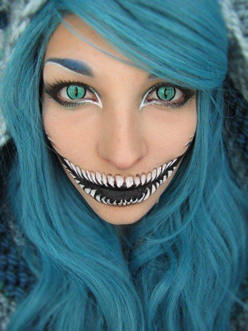 halloween-make up-2