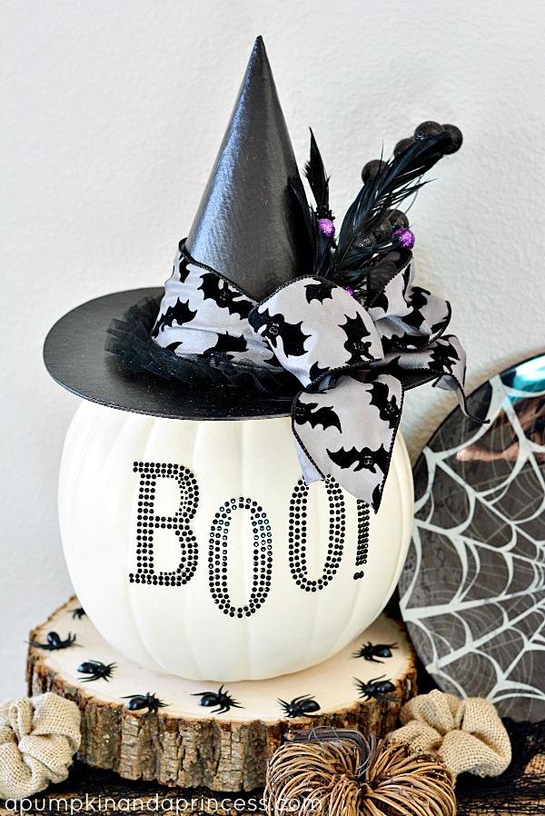 halloween- zucca- boo
