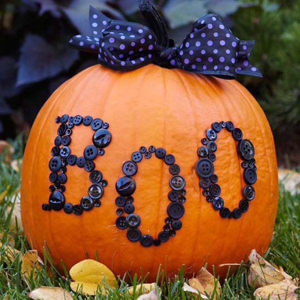 halloween-zucca-decorazione-bottoni