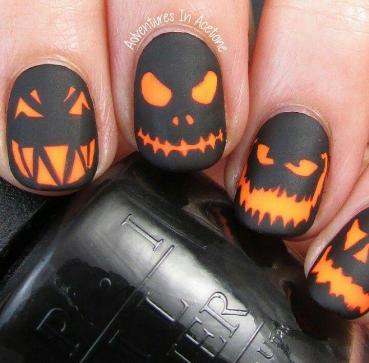 unghie-halloween-2015