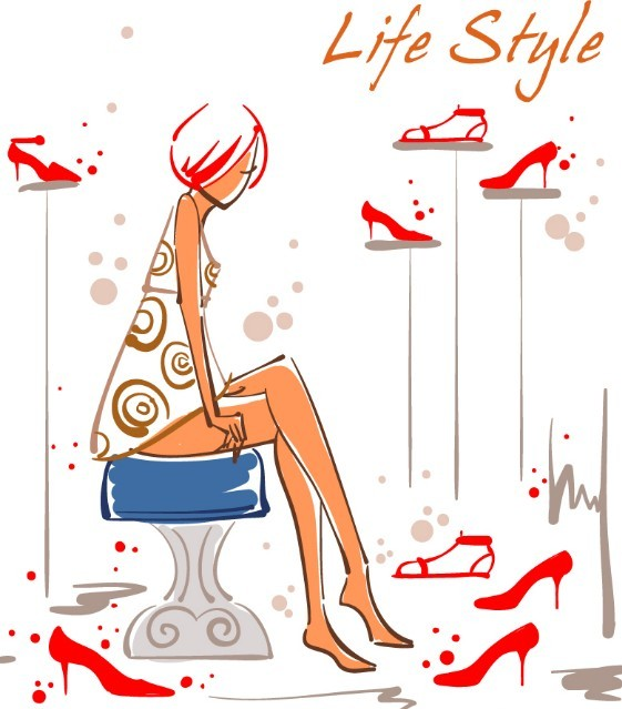 Vector-Fashion-City-Girl-Illustration-01