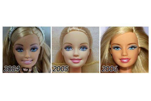 BARBIE-2004-2006
