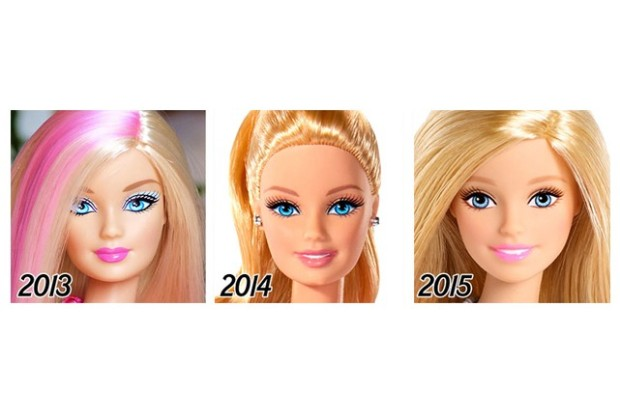 BARBIE-2013-2015