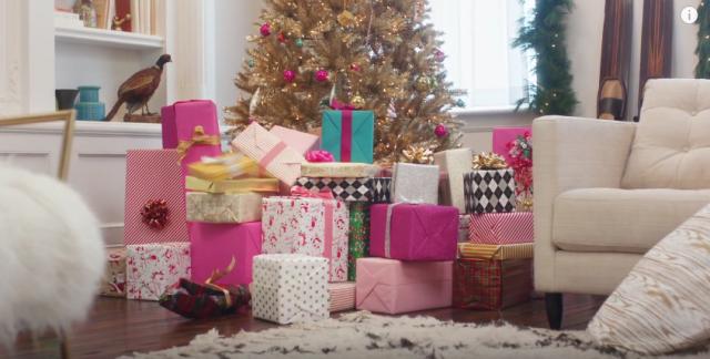 nina-galdal-christmas-2015- michael-kors