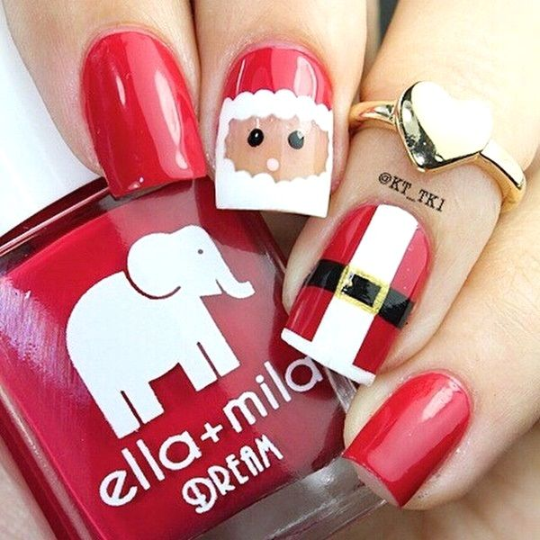 santa-claus-christmas-nails-2015