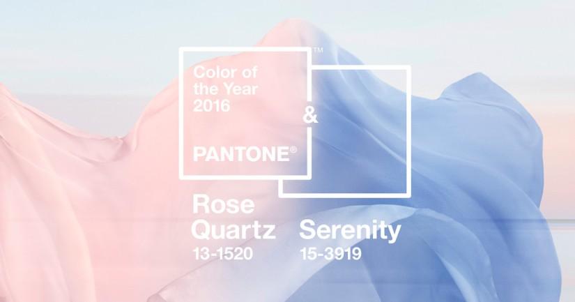colori dell'anno 2016