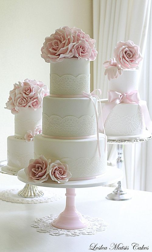 wedding-cake-rose-quartz-3