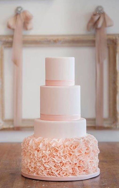 wedding- cake-rose-quartz