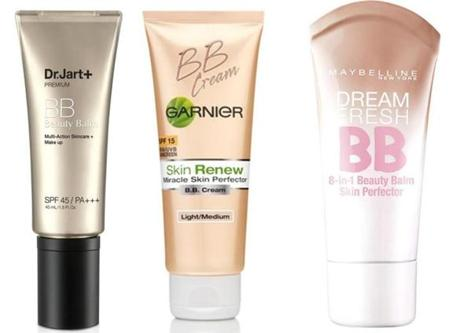 bb cream-bellezza
