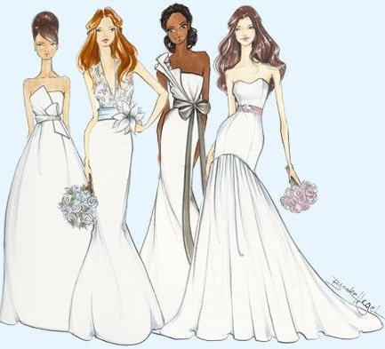 weding illustration 2