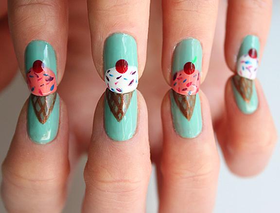 nail-art-gelato