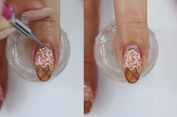 nail-art-ice-cream-tutorial 3