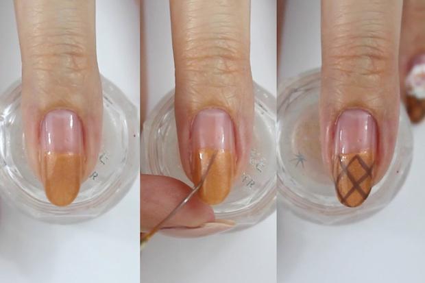 nail-art-ice-cream-tutorial