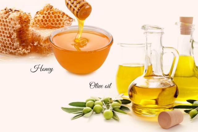 cura-capelli-miele-olio-doliva