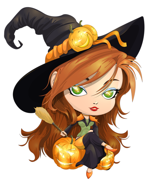 halloween-witch-illustration