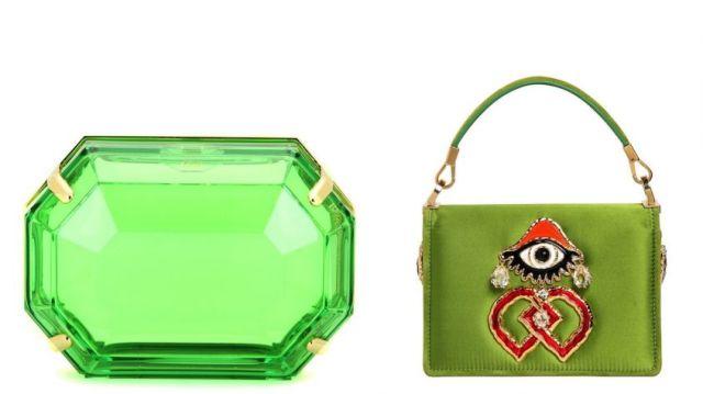 greenery-bag