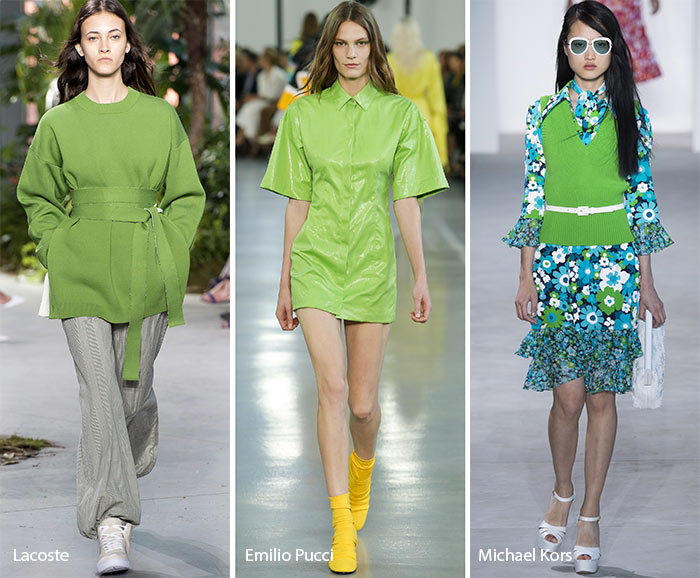 greenery-fashion-style