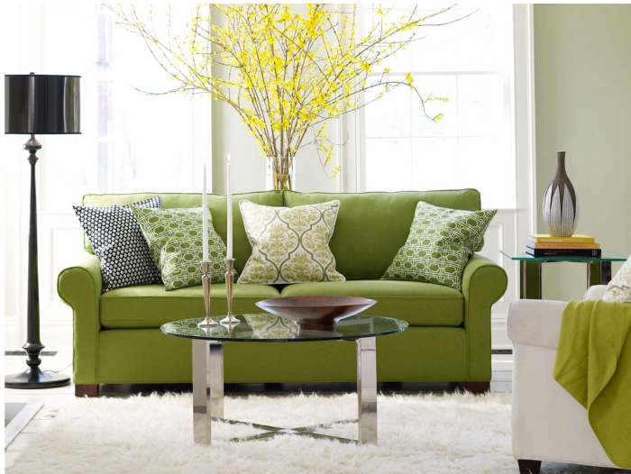 greenery-home