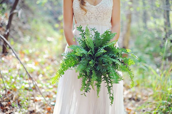 greenery-wedding-bouquet