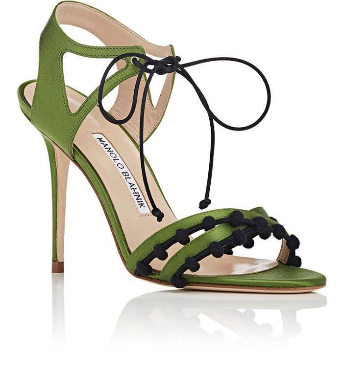 shoes-manolo-greenery
